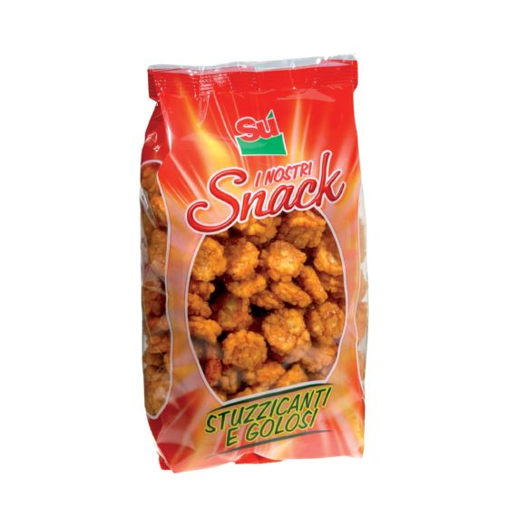 Sù Snack Rice Crackers 450 g
